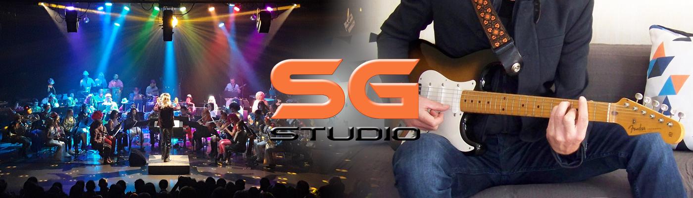 SG Studio
